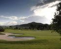 Black Mountain GC, Hua Hin, Thailand